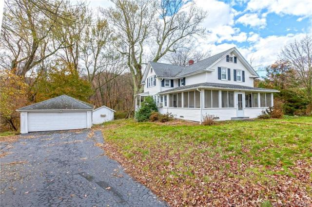 165 Stonehouse Road, Trumbull, CT 06611 (MLS #170032294) :: The Higgins Group - The CT Home Finder