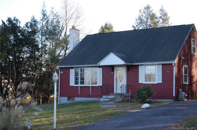 191 Congdon Street E, Middletown, CT 06457 (MLS #170032363) :: Carbutti & Co Realtors