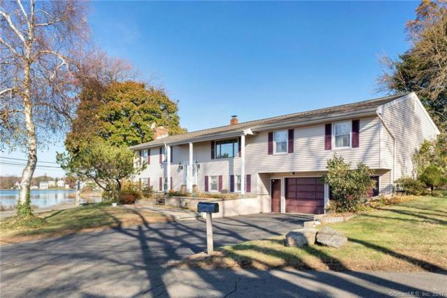 300 Balmforth Street, Bridgeport, CT 06605 (MLS #170032371) :: The Higgins Group - The CT Home Finder