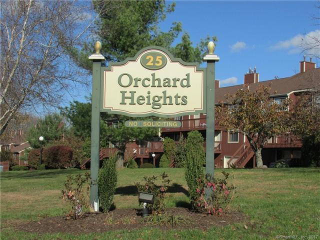 25 Florence Road #49, Branford, CT 06405 (MLS #170032377) :: Carbutti & Co Realtors