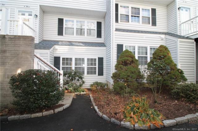 26 Prospect Avenue E4, Norwalk, CT 06850 (MLS #170032386) :: The Higgins Group - The CT Home Finder