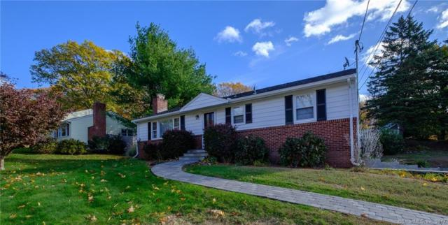 1565 Hartford Turnpike, North Haven, CT 06473 (MLS #170032510) :: Carbutti & Co Realtors