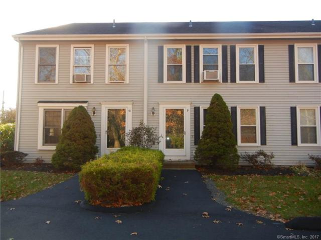 65 Old Route 79 #9, Madison, CT 06443 (MLS #170032577) :: Carbutti & Co Realtors