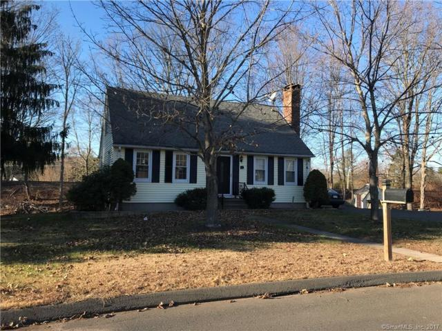 30 Fenwood Drive, Middletown, CT 06457 (MLS #170032582) :: Carbutti & Co Realtors