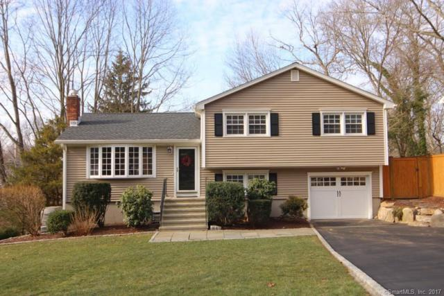 144 Carroll Road, Fairfield, CT 06824 (MLS #170032641) :: The Higgins Group - The CT Home Finder