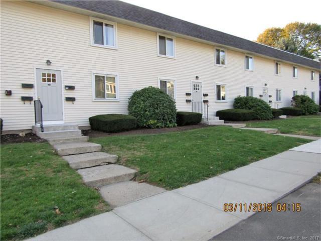 5 Russell Street #5, Branford, CT 06405 (MLS #170032691) :: Carbutti & Co Realtors