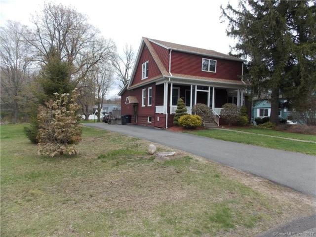 171 Prospect Street, Southington, CT 06479 (MLS #170032698) :: Hergenrother Realty Group Connecticut