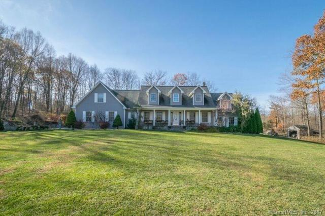 31 Old Smith Road, Litchfield, CT 06759 (MLS #170032758) :: Carbutti & Co Realtors