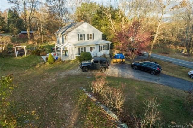 1312 Thompson Road, Thompson, CT 06277 (MLS #170032786) :: Anytime Realty