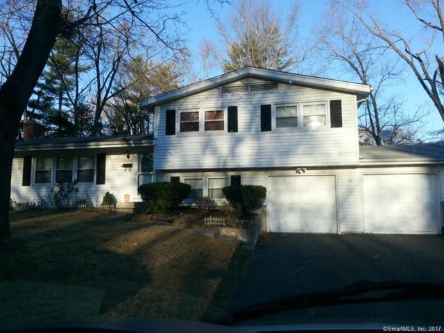 20 Jonathan Circle, Windsor, CT 06095 (MLS #170032790) :: The Higgins Group - The CT Home Finder