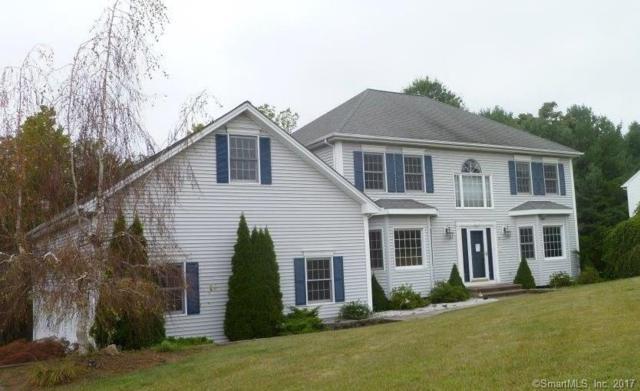 18 Melissa Drive, North Haven, CT 06473 (MLS #170032795) :: Carbutti & Co Realtors