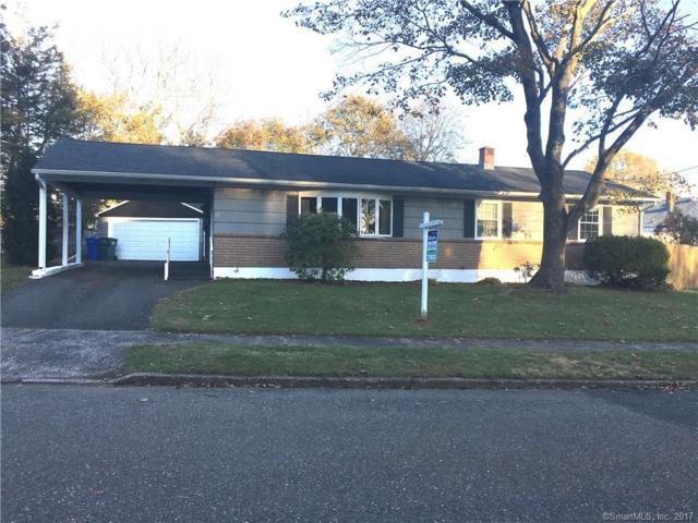 85 Fallon Drive, Hamden, CT 06514 (MLS #170032802) :: Carbutti & Co Realtors