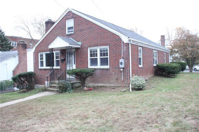 74 W North Street, Stamford, CT 06902 (MLS #170032852) :: The Higgins Group - The CT Home Finder