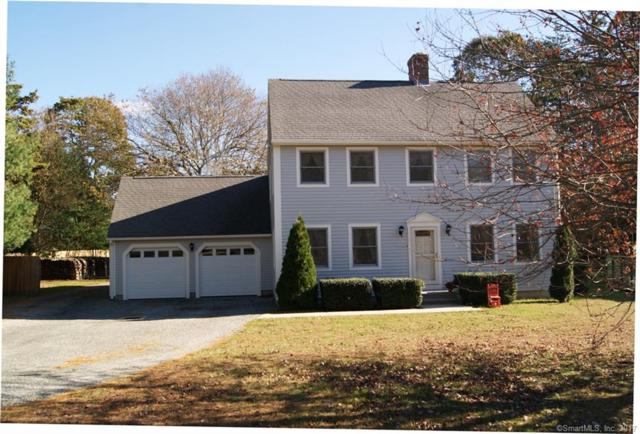 3 Patterson Place, Old Saybrook, CT 06475 (MLS #170032874) :: Carbutti & Co Realtors