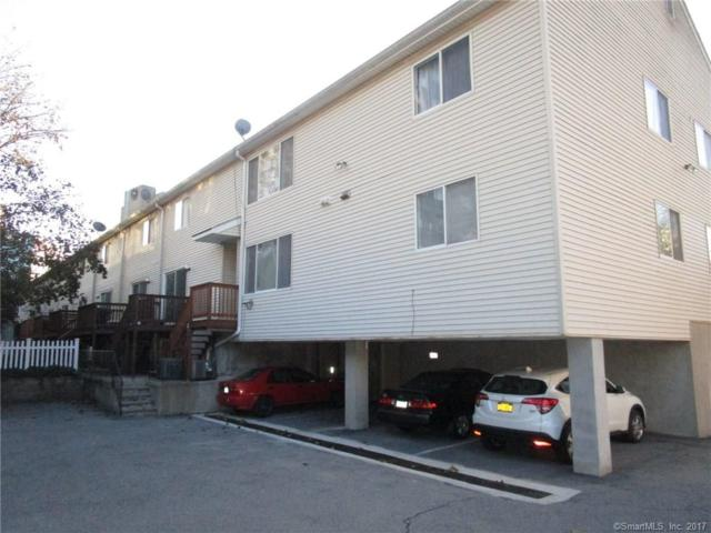33 Pleasant Street #2, Stamford, CT 06901 (MLS #170032883) :: The Higgins Group - The CT Home Finder