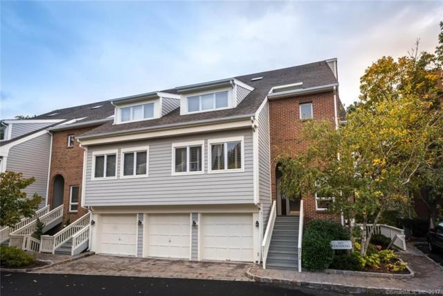 123 Harbor Drive #211, Stamford, CT 06902 (MLS #170032917) :: The Higgins Group - The CT Home Finder