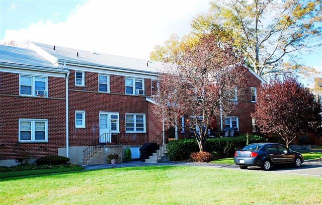 79 Hope Street 31D, Stamford, CT 06906 (MLS #170032979) :: The Higgins Group - The CT Home Finder