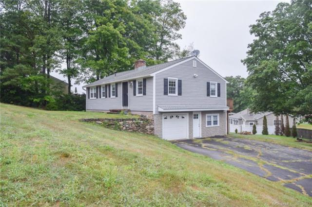 180 Brown Street, Middletown, CT 06457 (MLS #170032994) :: Carbutti & Co Realtors