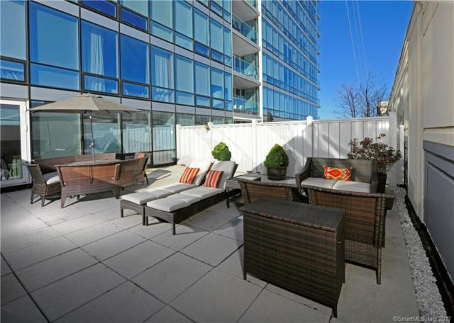 1 Broad Street 8G, Stamford, CT 06901 (MLS #170033039) :: The Higgins Group - The CT Home Finder