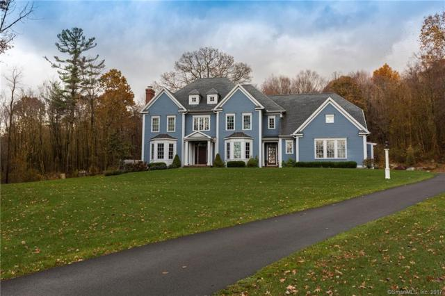 13 Highwood Crossing, Burlington, CT 06013 (MLS #170033124) :: Hergenrother Realty Group Connecticut