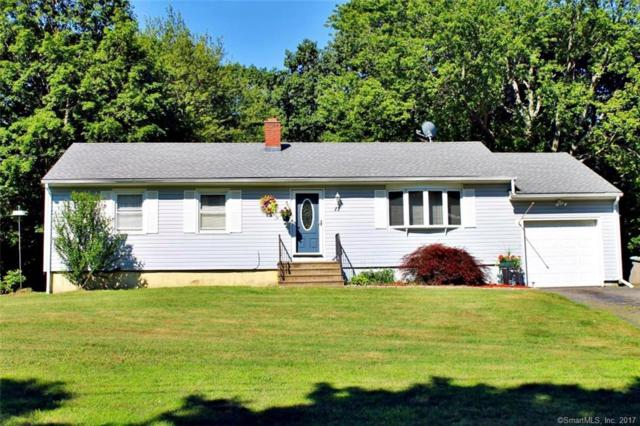 12 Woodmere Drive, Trumbull, CT 06611 (MLS #170033135) :: The Higgins Group - The CT Home Finder