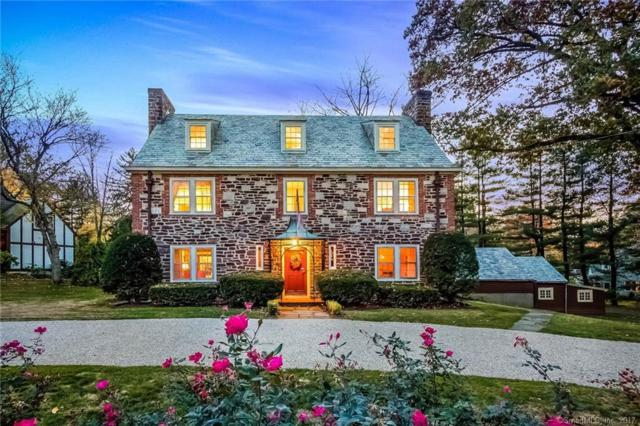 47 Ledyard Road, West Hartford, CT 06117 (MLS #170033138) :: Hergenrother Realty Group Connecticut