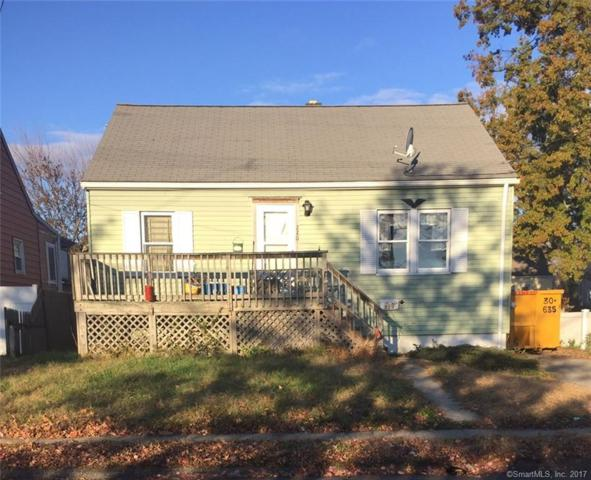 220 Everett Street, Stratford, CT 06615 (MLS #170033172) :: The Higgins Group - The CT Home Finder