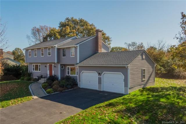 28 Cricket Court, Old Saybrook, CT 06475 (MLS #170033178) :: Carbutti & Co Realtors