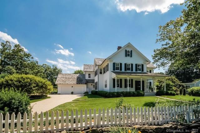 75 Old South Road, Fairfield, CT 06890 (MLS #170033221) :: The Higgins Group - The CT Home Finder