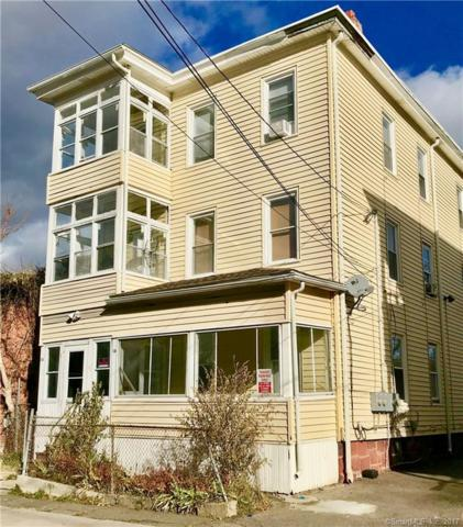 16-18 Orange Street, Hartford, CT 06106 (MLS #170033258) :: Hergenrother Realty Group Connecticut