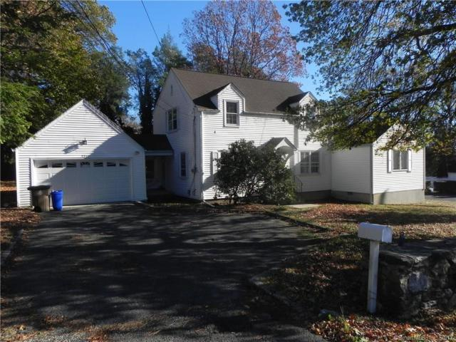 551 High Ridge Road, Stamford, CT 06905 (MLS #170033285) :: The Higgins Group - The CT Home Finder