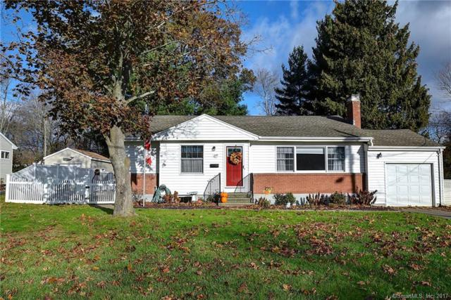 137 Bunce Road, Wethersfield, CT 06109 (MLS #170033291) :: The Higgins Group - The CT Home Finder
