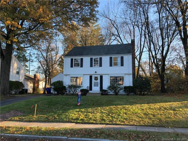 11 Linbrook Road, West Hartford, CT 06107 (MLS #170033292) :: Hergenrother Realty Group Connecticut