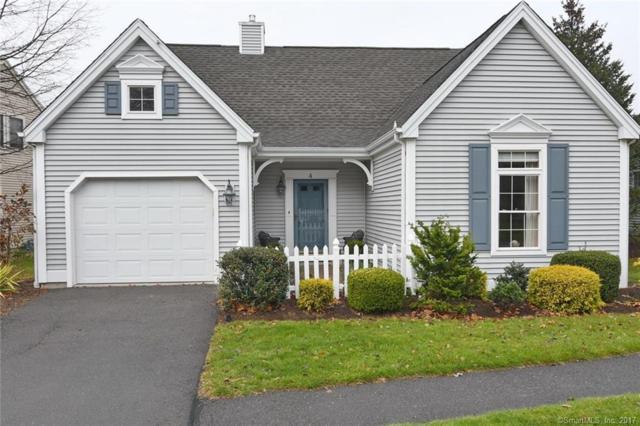4 Azalea Court, Farmington, CT 06032 (MLS #170033311) :: Hergenrother Realty Group Connecticut