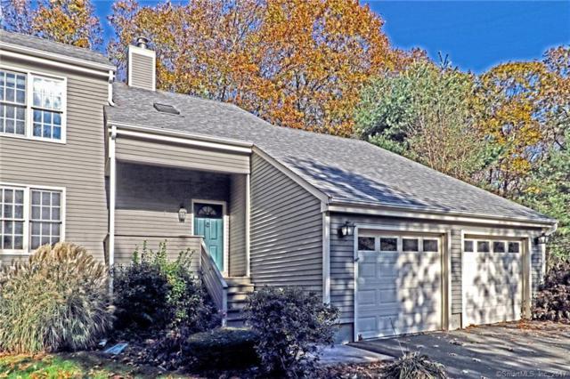 1925 Shepard Avenue #63, Hamden, CT 06518 (MLS #170033345) :: Carbutti & Co Realtors