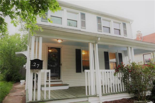 27 Homestead Avenue, Hamden, CT 06514 (MLS #170033365) :: Carbutti & Co Realtors