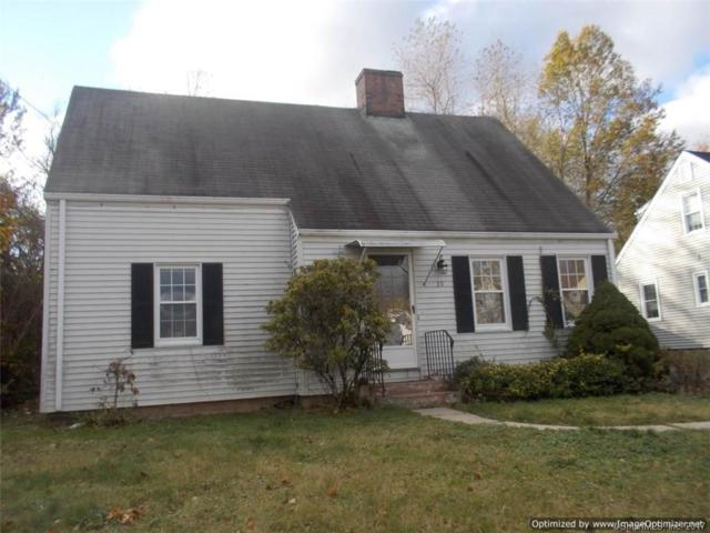 39 Boswell Road, West Hartford, CT 06107 (MLS #170033474) :: Hergenrother Realty Group Connecticut