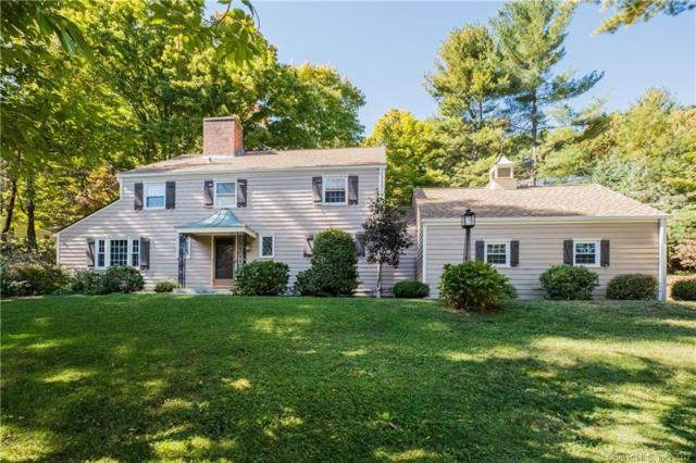 5 Beechtree Lane, West Hartford, CT 06107 (MLS #170033698) :: Hergenrother Realty Group Connecticut