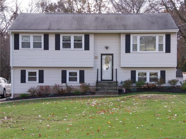 250 Wonx Spring Road, Southington, CT 06479 (MLS #170033764) :: Hergenrother Realty Group Connecticut