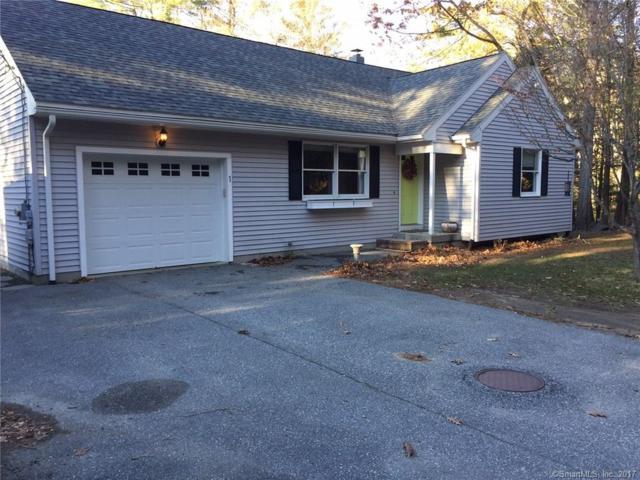 1 Laurel Hill Drive, Woodstock, CT 06282 (MLS #170033826) :: Carbutti & Co Realtors
