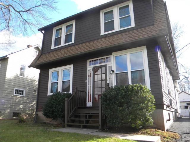 17 Atwood Street, Newington, CT 06111 (MLS #170033850) :: Hergenrother Realty Group Connecticut