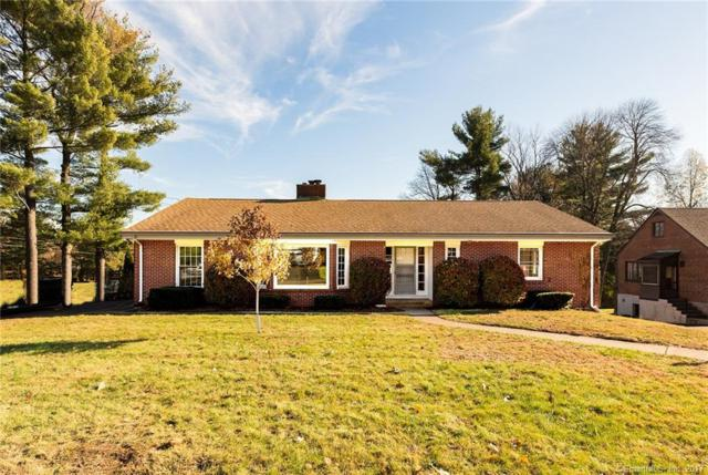 2 Coolidge Road, West Hartford, CT 06117 (MLS #170033906) :: Hergenrother Realty Group Connecticut