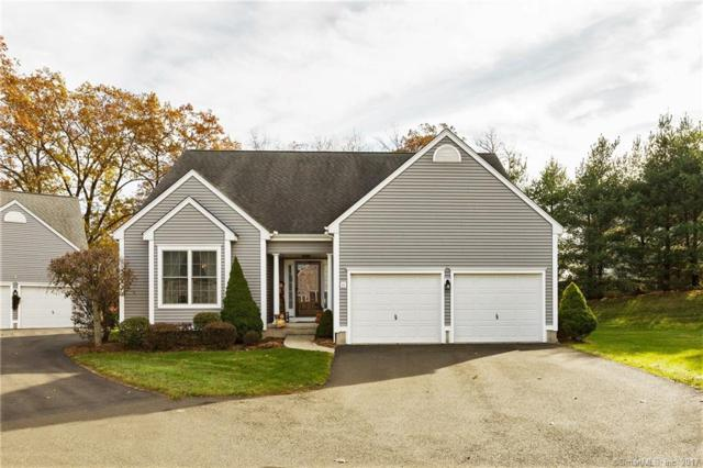 36 Buckland Street #11, Southington, CT 06479 (MLS #170033908) :: Hergenrother Realty Group Connecticut
