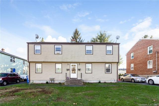 121 City Avenue, New Britain, CT 06051 (MLS #170034040) :: Hergenrother Realty Group Connecticut