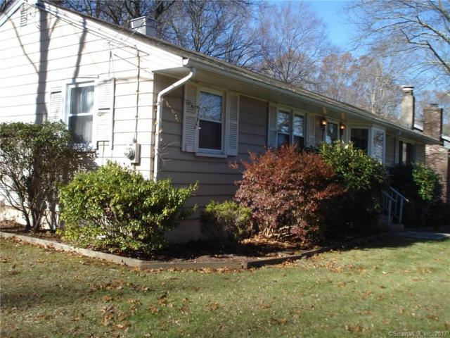 108 Pollys Lane, Montville, CT 06382 (MLS #170034258) :: Anytime Realty
