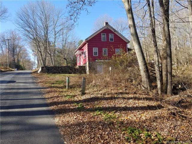 350 Ledge Road, Killingly, CT 06241 (MLS #170034365) :: Carbutti & Co Realtors