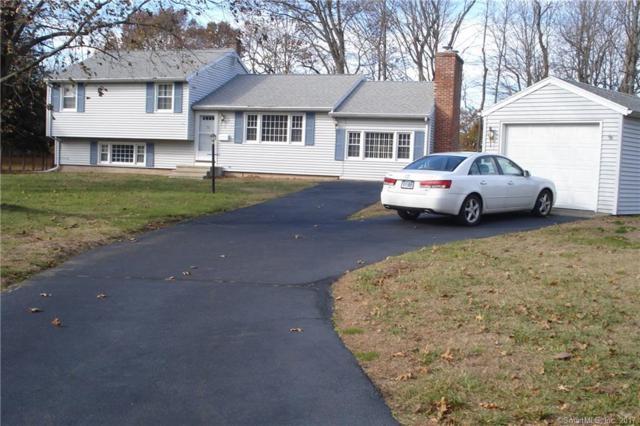 12 Shawmut Avenue, North Haven, CT 06473 (MLS #170034946) :: Carbutti & Co Realtors