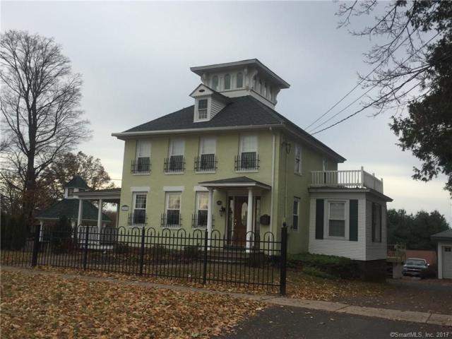 397 Main Street, Cromwell, CT 06416 (MLS #170034952) :: Carbutti & Co Realtors