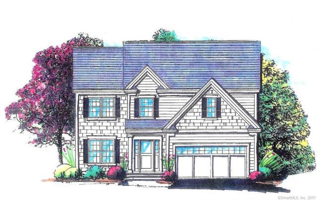 34 Veccadola Drive, Colchester, CT 06415 (MLS #170035620) :: Carbutti & Co Realtors