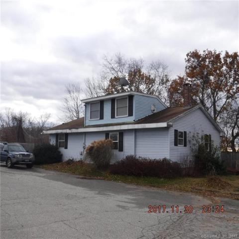 50 Powhattan Street, Putnam, CT 06260 (MLS #170035919) :: Anytime Realty